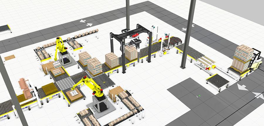 RoWa Automation GmbH - VIBN