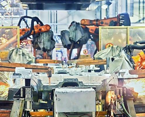 RoWa Automation GmbH - Robotik