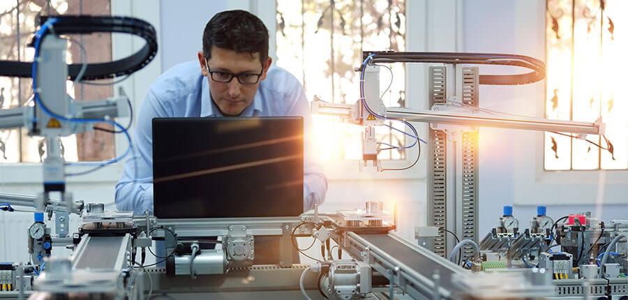 RoWa Automation GmbH - SPS Programmierung